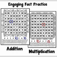 27 Best Images About Multiplication On Pinterest