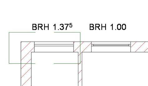 Fenster Grundriss Darstellung grundriss darstellung autodesk autodesk revit foren