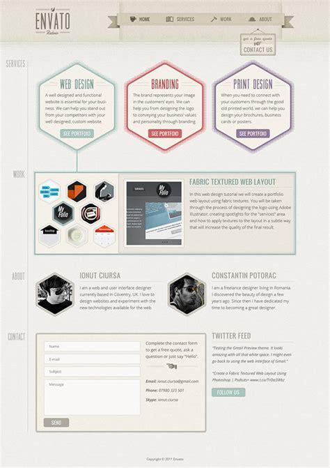 tutorials  design website templates