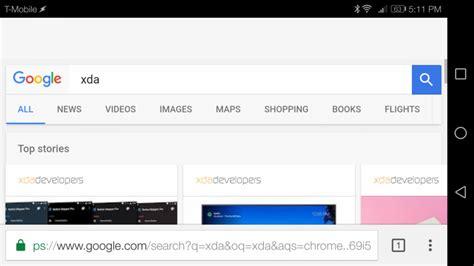 Home Bar Address by Psa Moving Chrome S Address Bar To The Bottom No Longer