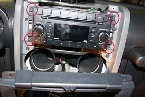 2013 Jeep Jk Stereo Wiring by Putting A Chrysler Radio In My Ford Bob Is The