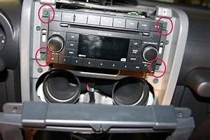 My New Stereo Install  Non-infinity   Alpine Iva-w205