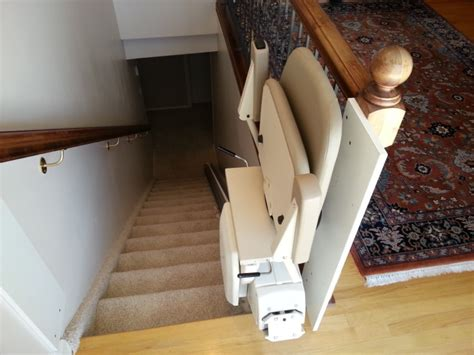 don joyce of salt lake city utah western stair lifts