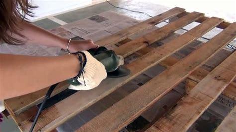construire un canape avec des palettes deco avec des palettes wehomez com
