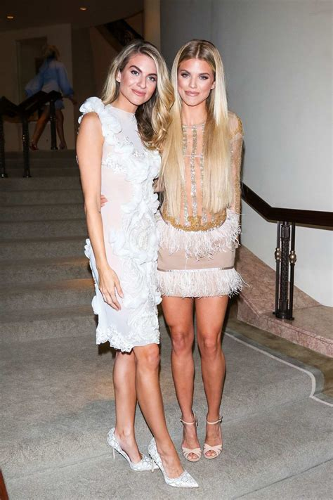 Rachel and AnnaLynne McCord attends the 2018 Autism Speaks ...