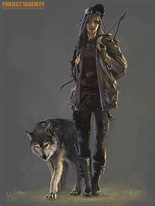 MIra the Hunter by Weilard on deviantART | Characters ...