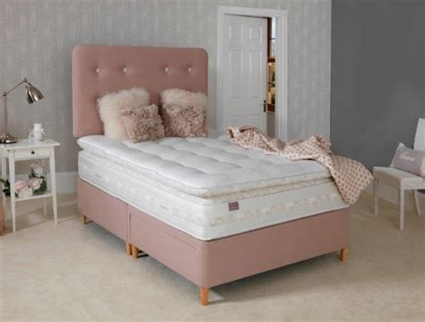Small Headboard by Beds Liberty 4ft Small Headboard By Beds