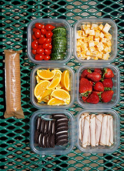 best picnic lunches easy picnic lunch kids popsicle blog