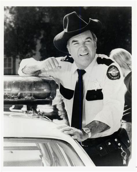 James Best, He Used To Come Into Bob Evans For Breakfast