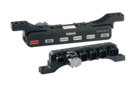 yamaha command link kabel  ctv service