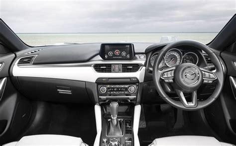2017 Mazda6 Review