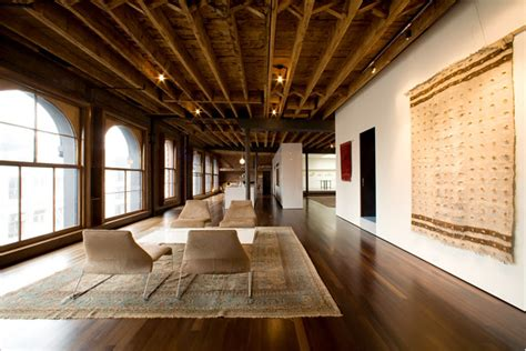 Soho Loft  My Favorite Things