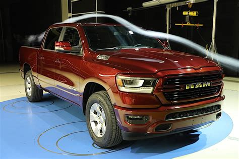 2019 Ram 1500 Lone Star Updated For Texas Buyers