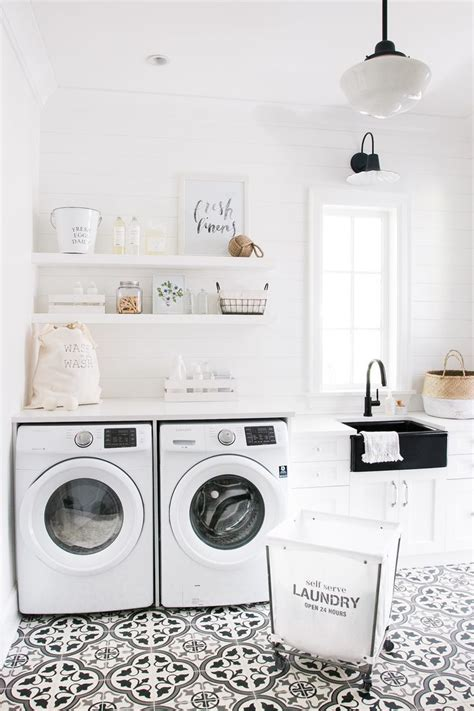 the 25 best ideas about laundry room tile on