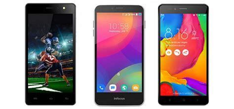 best smart phones 5000 low price smartphones