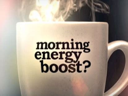 Here are my favorite vitamins, probiotics, food, herbs, supplements, and drinks that make you naturally awake, alert, and energized. Tip of the Day: 10 Healthy Ways To Get More Energy Each Morning - ABC News