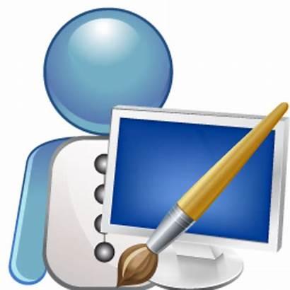 Graphic Designer Icon Clipart Computer Clip Cliparts