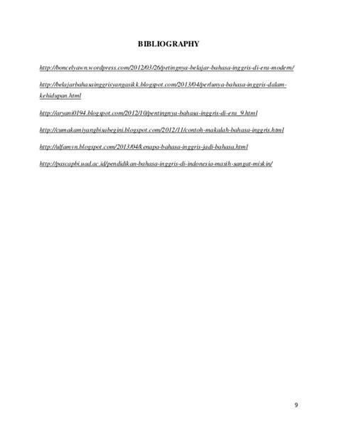 Contoh Essay Writing Tentang Pendidikan - Simak Gambar Berikut