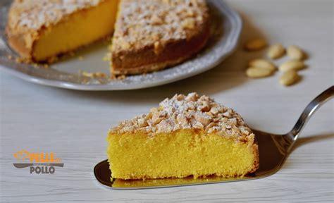 Torta Mantovana Ricetta by Torta Mantovana Ricetta Semplice Pelle Di Pollo
