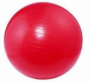 Sitzball Als Bürostuhl : gymnastikball sitzball fitnessball ball pumpe gr e 75 cm farbe rot ean 4250357601474 ~ Whattoseeinmadrid.com Haus und Dekorationen