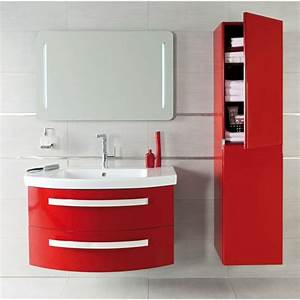 Meuble Salle De Bain Suspendu : comment bien installer un meuble de salle de bain suspendu ~ Melissatoandfro.com Idées de Décoration
