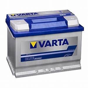 Varta Blue Dynamic : batterie voiture varta blue dynamic d59 feu vert ~ Jslefanu.com Haus und Dekorationen
