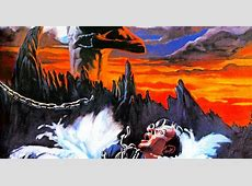 Dio, 'Holy Diver' 1983 The 100 Greatest Metal Albums
