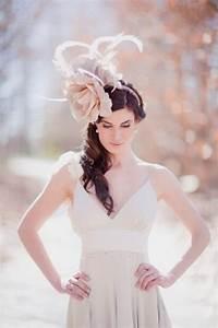 30 coiffures de mariee avec une grande fleur dans les cheveux With chambre bébé design avec bouquet de fleur demoiselle d honneur