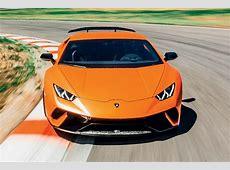 Avaliação Lamborghini Huracán Performante bate recorde na