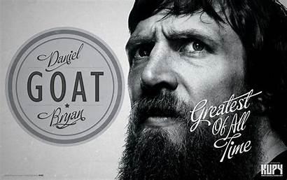 Bryan Daniel Greatest Wallpapers Goat Wwe 3d