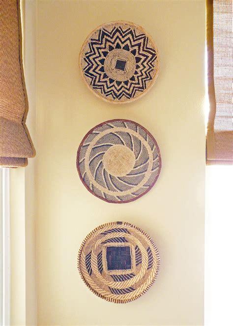 Shop fair trade ethically made decorative baskets at serrv. Home African Basket Wall Decor