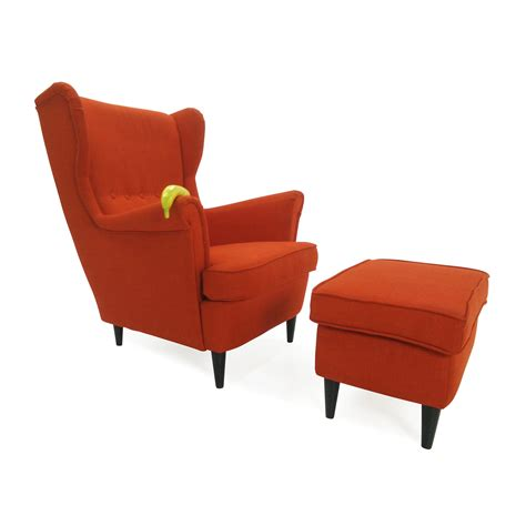 chaise à bascule ikea trendy orange furniture ikea ikea vilmar chair the chair s