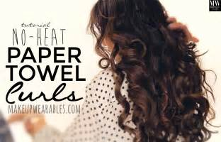HD wallpapers hairstyles without heat step by step