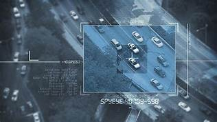 The Military-Style Surveillance Technology Being Tested in American Cities…