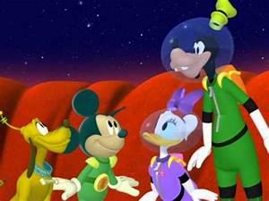 MICKEY MOUSE CLUBHOUSE-Minima Tou Miki Apo Ton Ari(Mickey ...