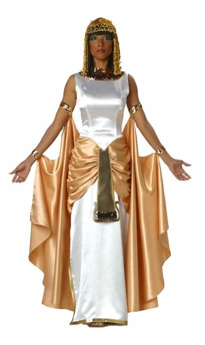 Costume Egyptian Cleopatra Costumes Gown Premier Inspiration