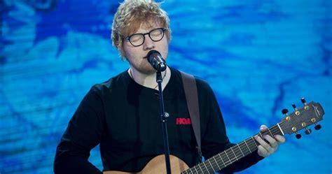 Musica Informa Ed Sheeran Happier