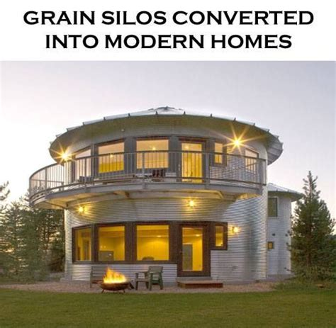 grain silos converted into a 29 best images about survival knowledge homesteading