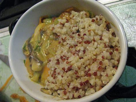 cuisiner quinoa cuisiner le quinoa et boulgour pondéralement vôtre
