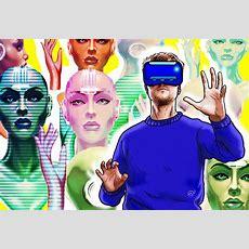 Virtual Reality Part One  Hollywood Dementia Llc
