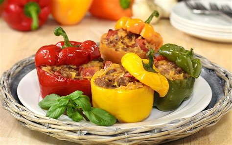stuffed peppers 301 moved permanently