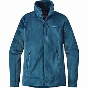 Patagonia R2 Fleece Jacket - Women's   Backcountry.com