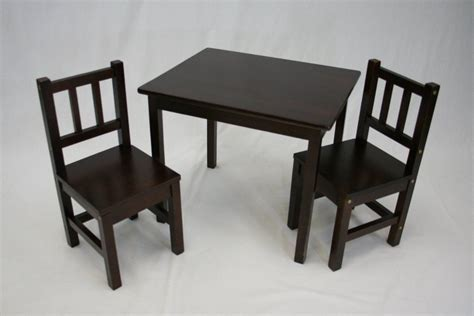 Wood Card Table And Chairs Set   Marceladick.com