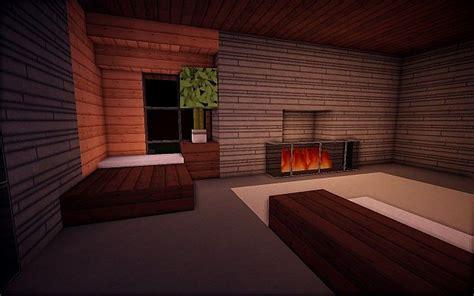 squared modern home minecraft house design
