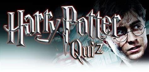 Harry Potter Trivia Tournament Wicklownews