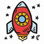 Space Icon Rocket Icons Animal Nonsense Ico