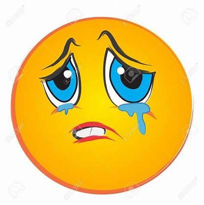 Sad Clipart Face Clip Tears Clipground