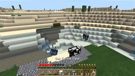 Ein Modernes Haus Bauen Let´s Play Minecraft A La Gronkh
