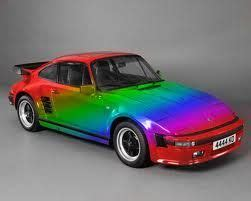 rainbow glitter car 37 best images about rainbow rides on pinterest artworks
