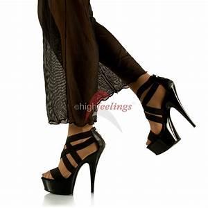 Schuhschrank Für High Heels : f r einen gro en auftritt high heels in bergr en high feelings ~ Bigdaddyawards.com Haus und Dekorationen